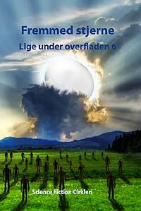 Fremmed Stjerne - cover