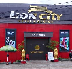 Kasino i Sihanoukville