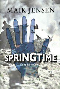 Springtime - en ny begyndelse - science fiction roman