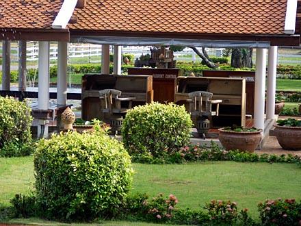 Sukhothai Lufthavn