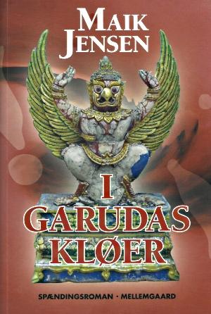 I Garudas Kløer - cover