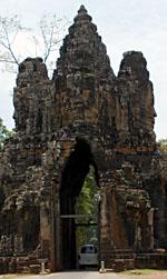 Byport - Angkor Thom