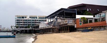 Strand - Pattaya