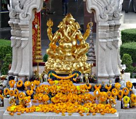 Ganesha altret