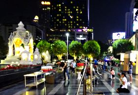 Bangkoks altre